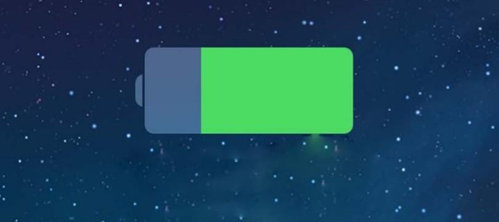 3 adımda iPhone şarj ömrünü uzatmak