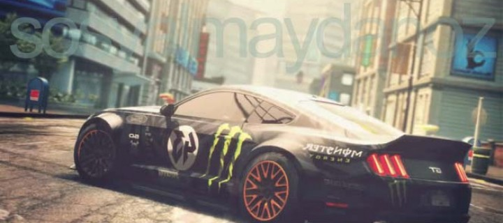 """Yeni mobil oyun """"Need For Speed: No Limits"""" geliyooor"""